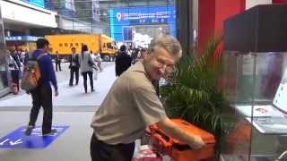 Выставка China Hi-Tech Fair - Жизнь в Китае #20