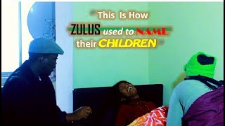 This is how we received our names back in the days Follow me on twi...