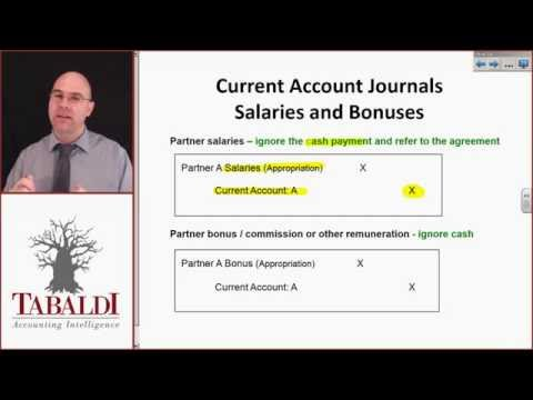 FAC1601-SU2 -Current Accounts