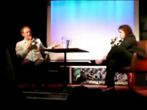 Who at the Cavern Part 3(Peter Davison interview)