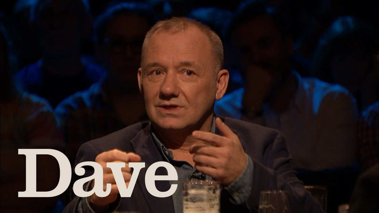 Download Bob Mortimer The Crocodile Hunter   Alan Davies As Yet Untitled   Would I Lie To You   Dave