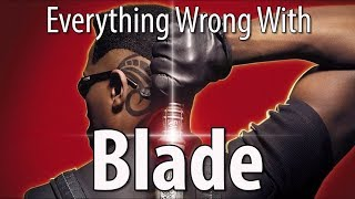 *This video is a re-upload. Original release date: 8/29/16*  Also, TV Sins here: https://www.youtube.com/channel/UCe4bOvc1mYxFcQ5xPb9Zmow  Blade was actually one of the first--if not THE first--successful Marvel franchises. But it's sinny as hell.   ______________________   Patreon: https://www.patreon.com/CinemaSins  Podcast: https://soundcloud.com/cinemasins  TVSins: https://www.youtube.com/channel/UCe4bOvc1mYxFcQ5xPb9Zmow MusicVideoSins: https://www.youtube.com/mvsins  Twitters... Jeremy: http://twitter.com/cinemasins  Barrett: http://twitter.com/musicvideosins  Aaron: http://twitter.com/aarondicer  Jonathan: http://twitter.com/samloomis13      Subreddit: http://reddit.com/r/cinemasins   Website: http://cinemasins.com   SinCast Facebook page: https://www.facebook.com/SinCastCinemaSins Merch: https://teespring.com/stores/cinemasins-store