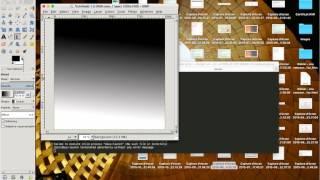 Lancer Gimp dans une image Docker