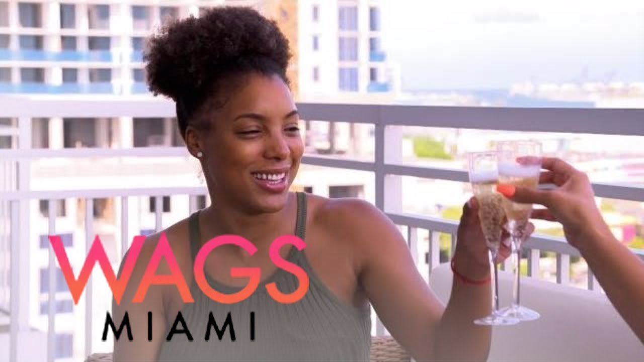 """Download Which """"WAGS Miami"""" Star Slept With Darnell Nicole's Man? 