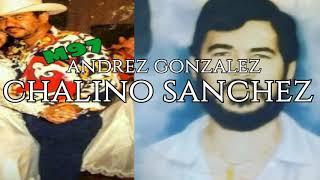 Chalino Sanchez con los 4 de la Frontera - Andres Gonzalez Quiroz el Quitillo