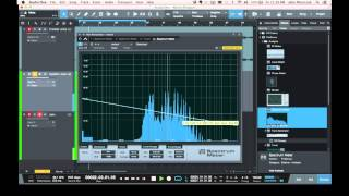 Rex Richardson and PreSonus: Tone and Intonation