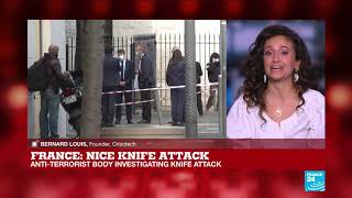 Nice attacks: Why do terrorists target France more than EU neighbours?
