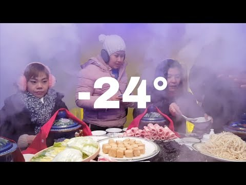 A Journey To The North : Harbin | What's Going On 24