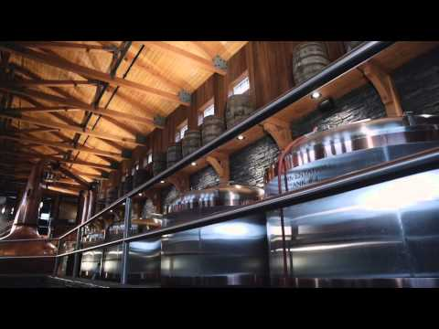 Shelter Point Distillery {From Field To Flask}