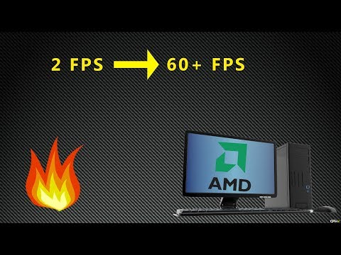 How To Quickly Improve BDO FPS! (Recommended For Old Cpu Users)