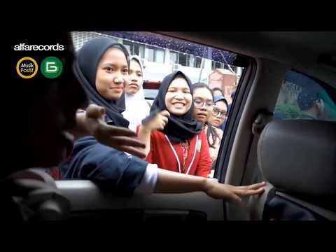 As'ad Motawh - Indonesia Media Promo Tour #NeXtTrip (Episode 2)