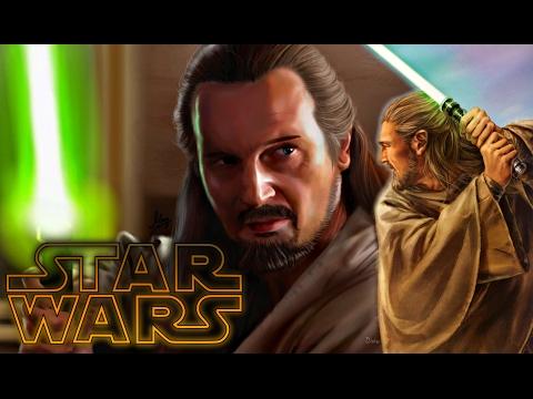 Qui-Gon Jinn: A Star Wars Story