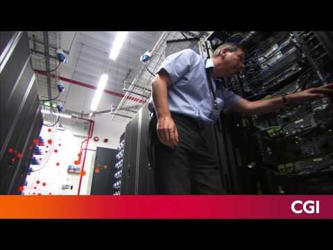 CGI Global Cybersecurity Capabilities—How can we help you?