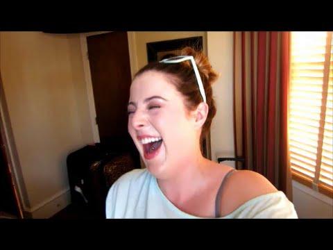 PLUMBING PROBLEMS! | Philadelphia Vlog Day 1
