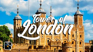 Tower of London - The Ancient Royal Palace - England Travel Ideas