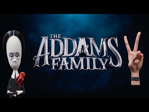 THE ADDAMS FAMILY 2 | In Theaters Halloween 2021 | Official Announcement