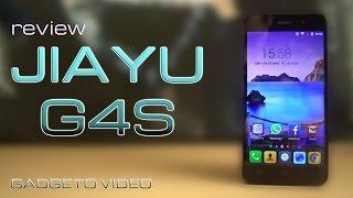 Jiayu G4S - Un OctaCore impresionante