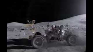 MAgnificent Desoaltion: Walking on the Moon FX reel