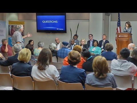 North Oaks Community Forum: Facts vs. Myths (5/10/17)