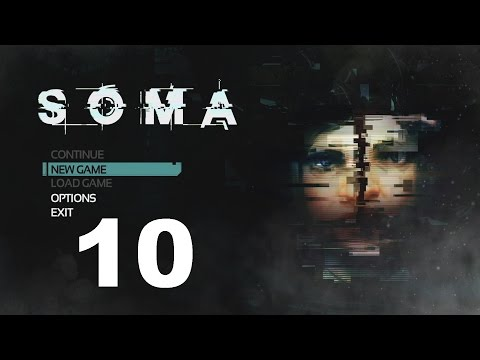 SOMA #10 : All that hope wasted