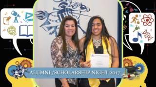 LHS Alumni Scholarship Night 2017