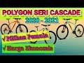 - Polygon Cascade terbaru 2020-2021 Pilihan Pemula   Harga & Spesifikasi