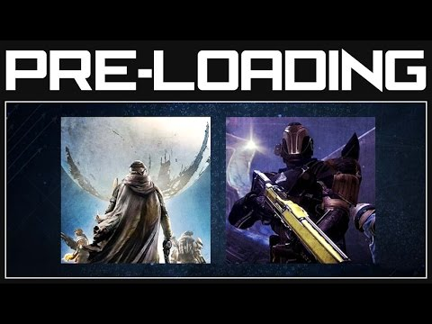 Preloading Explained - How to Preload | Xbox One & PS4