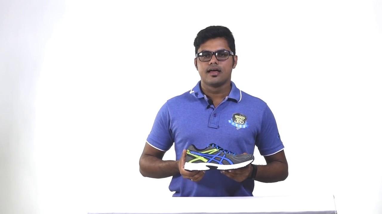 5f2e76e2492 ASICS GEL Patriot 7 Running Shoe. runninghub India