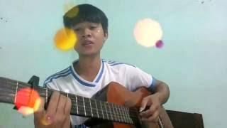 Gạt đi nước mắt - Guitar cover NTG