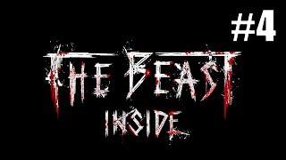 😨 КОШМАРЫ И УЖАСЫ В ГОСТИНИЦЕ ▶ The Beast Inside ▶ ПРОХОЖДЕНИЕ #4
