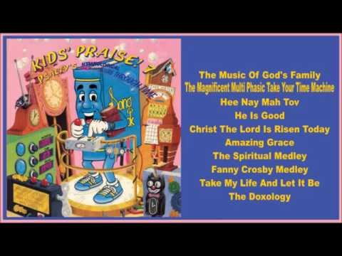 Kid's Praise! 7: Hymnological Adventure Through Time (Full Album)