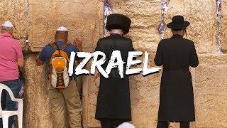 Izrael | Onet On Tour