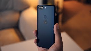 OnePlus 5T review: No question, the upgrade we wanted