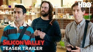Silicon Valley Season 5 Official Teaser (2018) | HBO