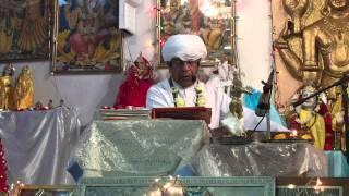 Ramayan Sumiran @ Hindu Centre   4 Day Guru Gyaan Yagna