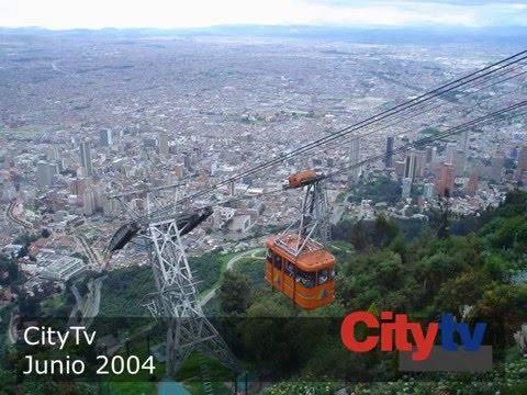 Citytv Bogotá 2004