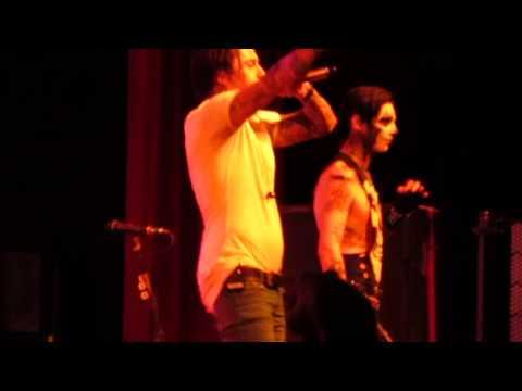 ANDY BIERSACK RONNIE RADKE-ASSHOLE LIVE