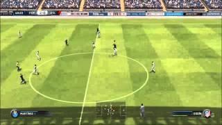 Video Gol Pertandingan Atletico Madrid vs FC Porto