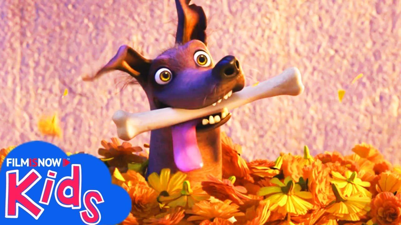 Coco dante s lunch primo teaser trailer del nuovo