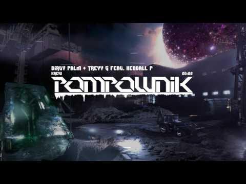 Dirty Palm & Treyy G - Krew (feat. Kendall P)