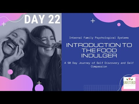 day-22-of-our-90-day-self-therapy-reflections:-introduction-to-the-food-indulger