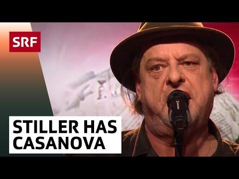 Stiller Has: Casanova