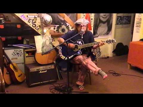 Simon and Garfunkel - Baby Driver - Acoustic Cover - Danny McEvoy
