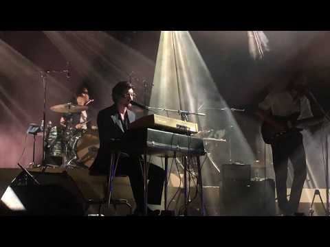 Arctic Monkeys - 4 Out of 5 - Live @ The Hollywood Forever Cemetery (5-05, 2018)