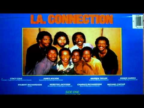 LA. Connection - Promise Me & I'll Find A Way