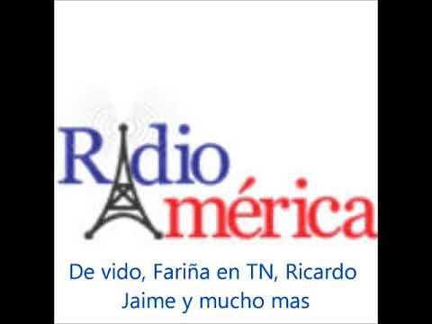 Radio America Instituto San Juan Pablo