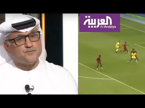 خالد الدوخي: إلغاء هدف أبها قرار سليم من الحكم الهولندي  - نشر قبل 12 ساعة