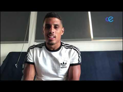Hamza Maimón plenamente consolidado en la Primera División de fútbol sala
