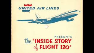 United Air Lines - The Inside Story Of Flight 120 (1965) Thumbnail