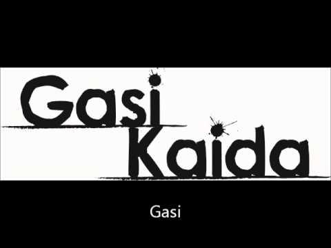 Badok Feat Gasi Kaida - Du Pisst Dir Ins Hemd